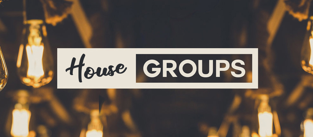 House Groups at ECB